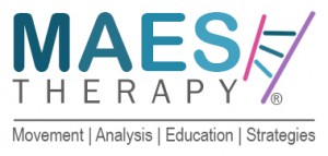 Maes Therapy London