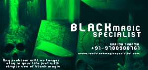 Black Magic Specialist | Get Free Solution on Call