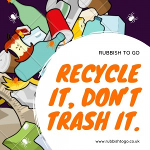 Rubbish To go