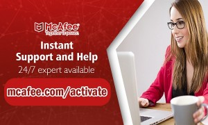 mcafee.com/activate - How to Download mcafee on smart phone