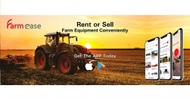 Farmease - Farm Equipment Rental