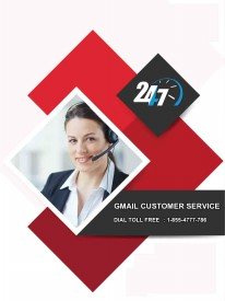 Gmail Customer Service Number in USA