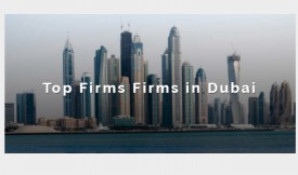 Law Firm In UAE
