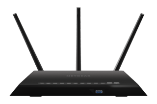 NETGEAR NIGHTHAWK AC 2300 ROUTER SETUP/ routerlogin.net