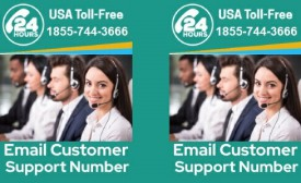 Yahoo Mail Customer Service Number 1877-503-0107