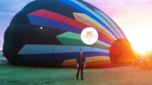 Phoenix Hot Air Balloon Rides - Aerogelic Ballooning | Croozi.com