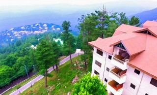 AM Resort Murree, Pakistan