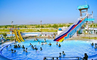 Aquafun Resort - Taxila, Wah cantt, Pakistan