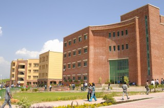 COMSATS Institute of Information Technology - CIIT - CUST - Islamabad