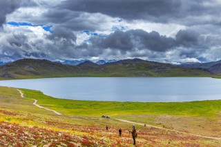 Deosai National Park -  Skardu - Pakistan