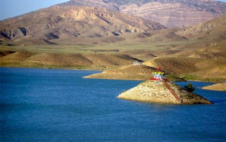 Hanna Lake - Quetta, Pakistan