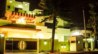 Harveys Guest House - F10 - Islamabad