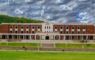 HITEC University - Taxila, Pakistan