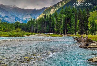 Kumrat Valley - Upper Dir District - KPK, Pakistan