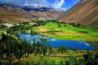 Phandar Valley - Ghizer Gilgit Baltistan