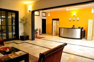 Riviera Guest House -  F-8 - Islamabad