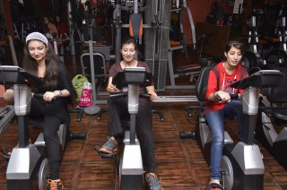 Ryders Women's Fitness Centers - Rawalpindi