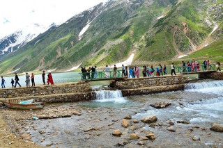 Saiful Muluk Lake - Kaghan Naran Valley