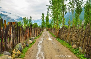 Utror Valley - Utrar Valley - Kalam, KPK, Pakistan