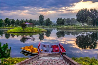 Lake View Village Park HIT Taxila Cantt - Taxila, Pakistan